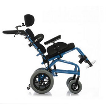 כסא גלגלים BIRBA
