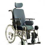 כסא גלגלים אופטימה 550-1